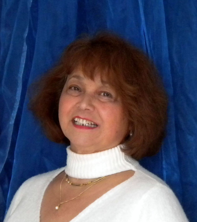 Brigitte Perrault