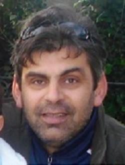 Omar Belhamiti