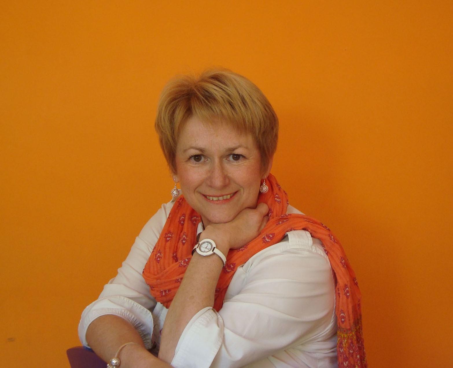 Caroline Poucet