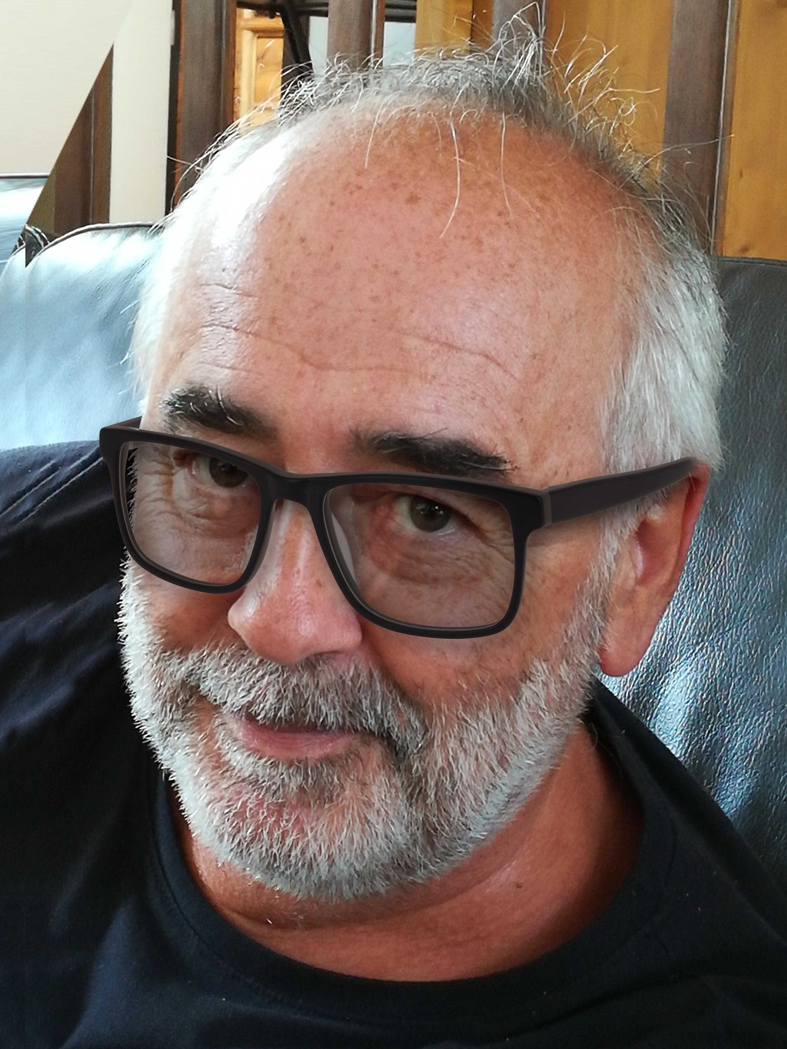 Alain Lecherbault