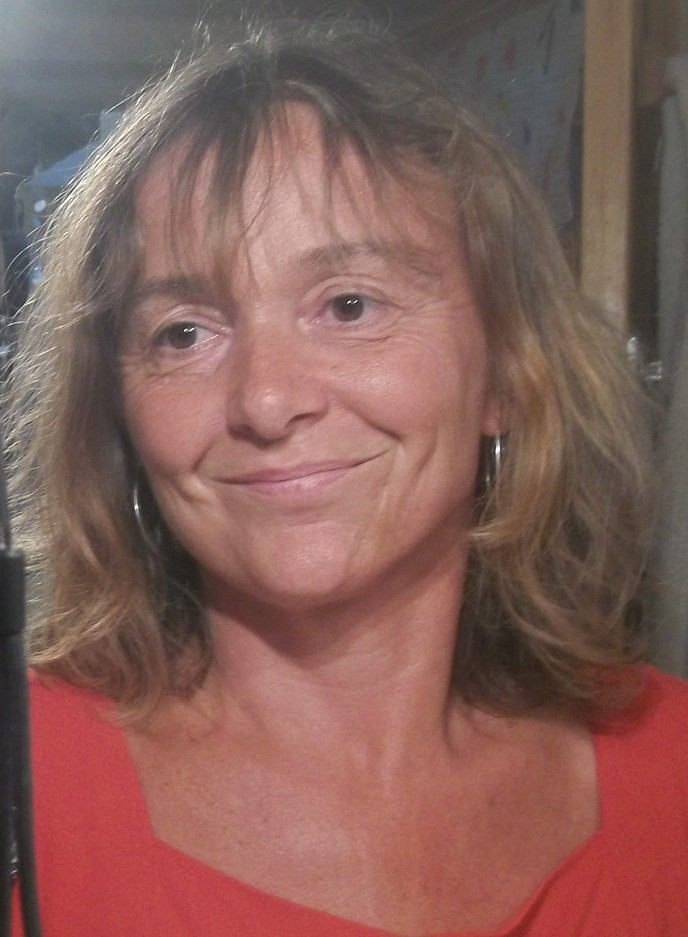Myriam Gravier