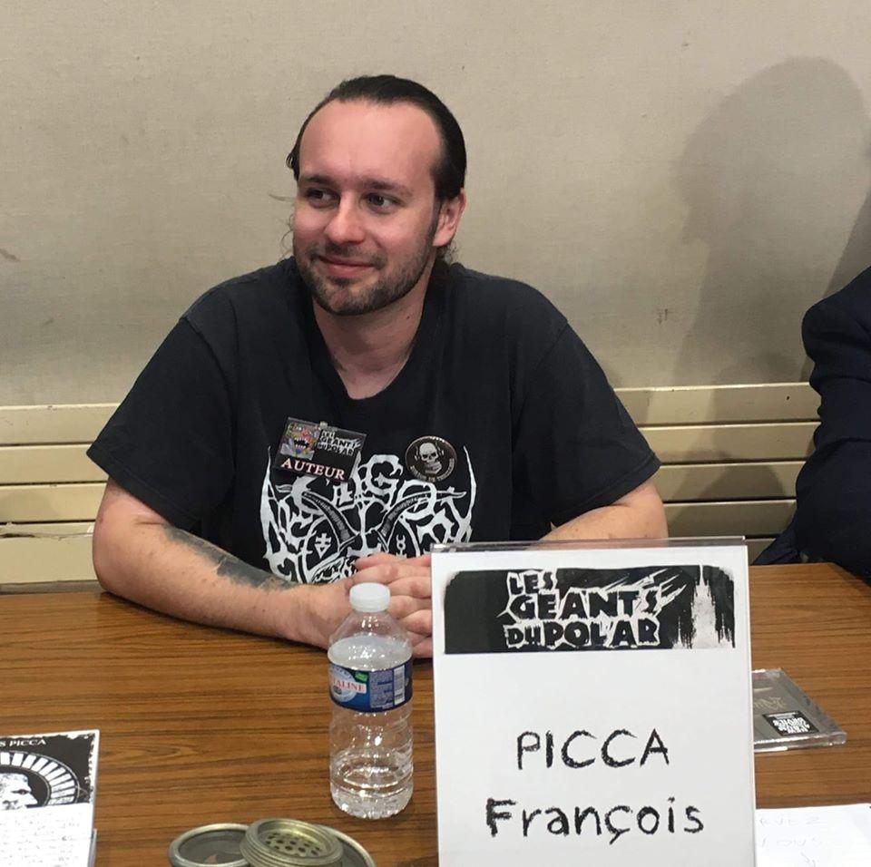 Francois Picca