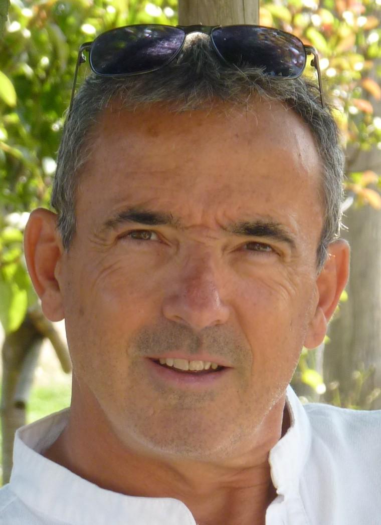 Alain Tarate