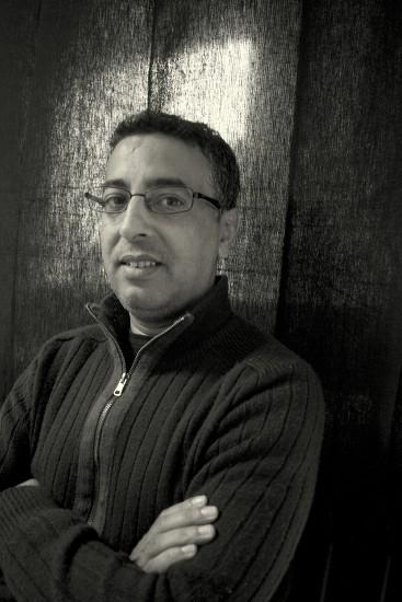 Khalid Ramali