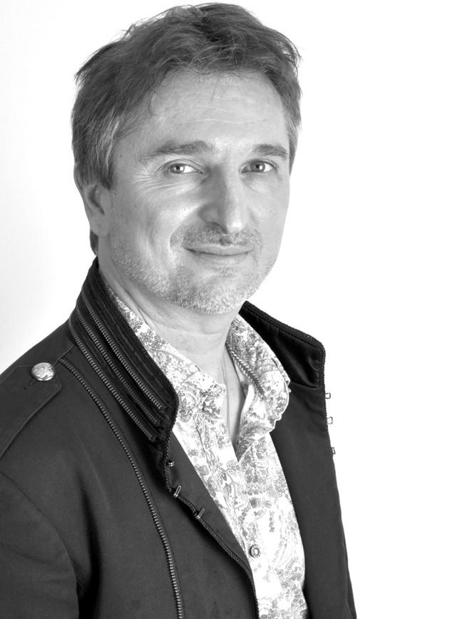 STEPHANE BLOCQUAUX