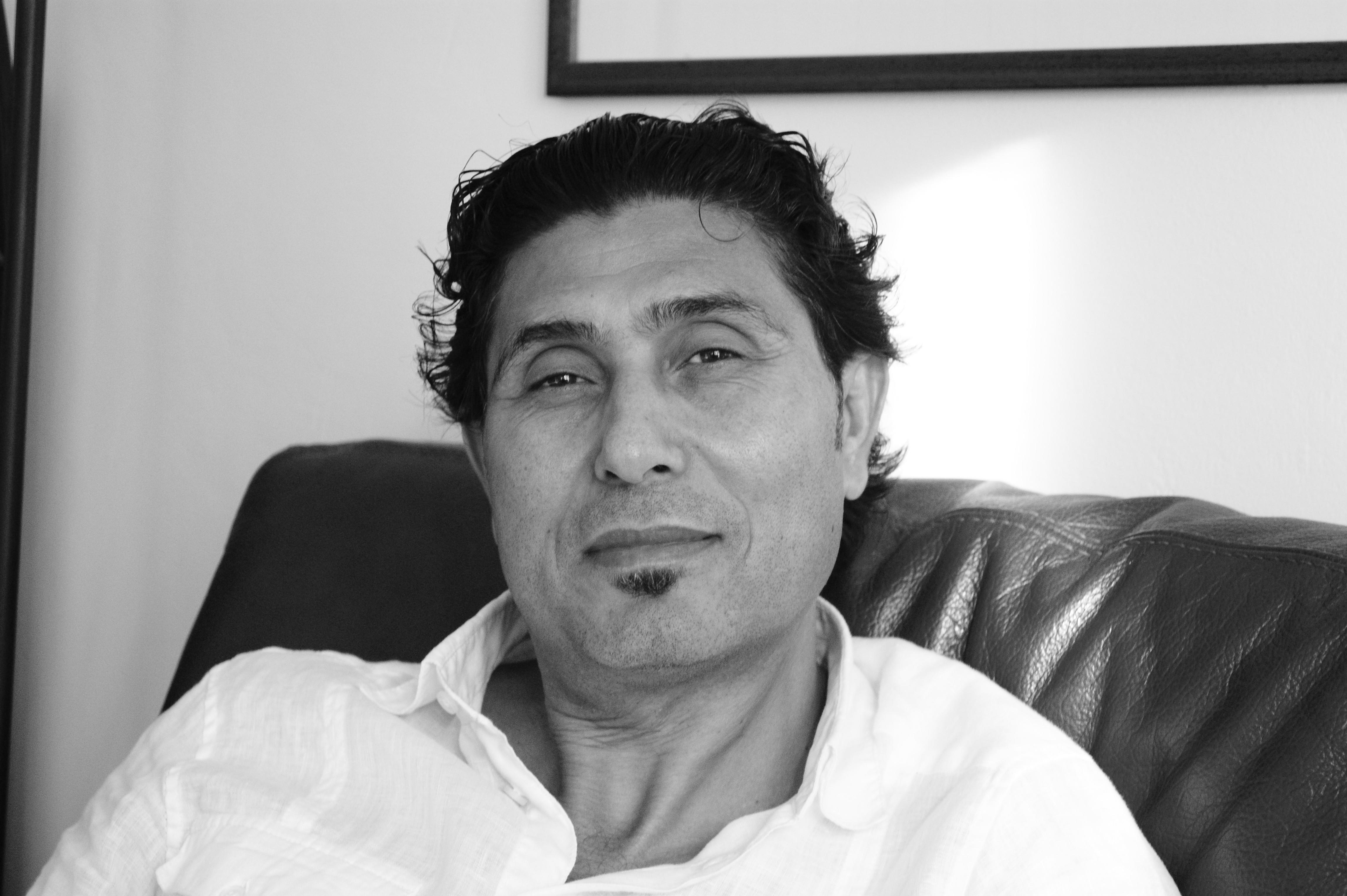 Nejib Ouerhani