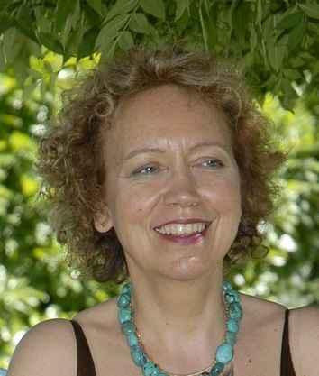 Catherine SUTY