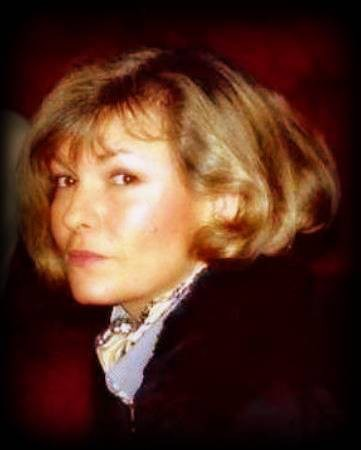Sylviane Ferramola