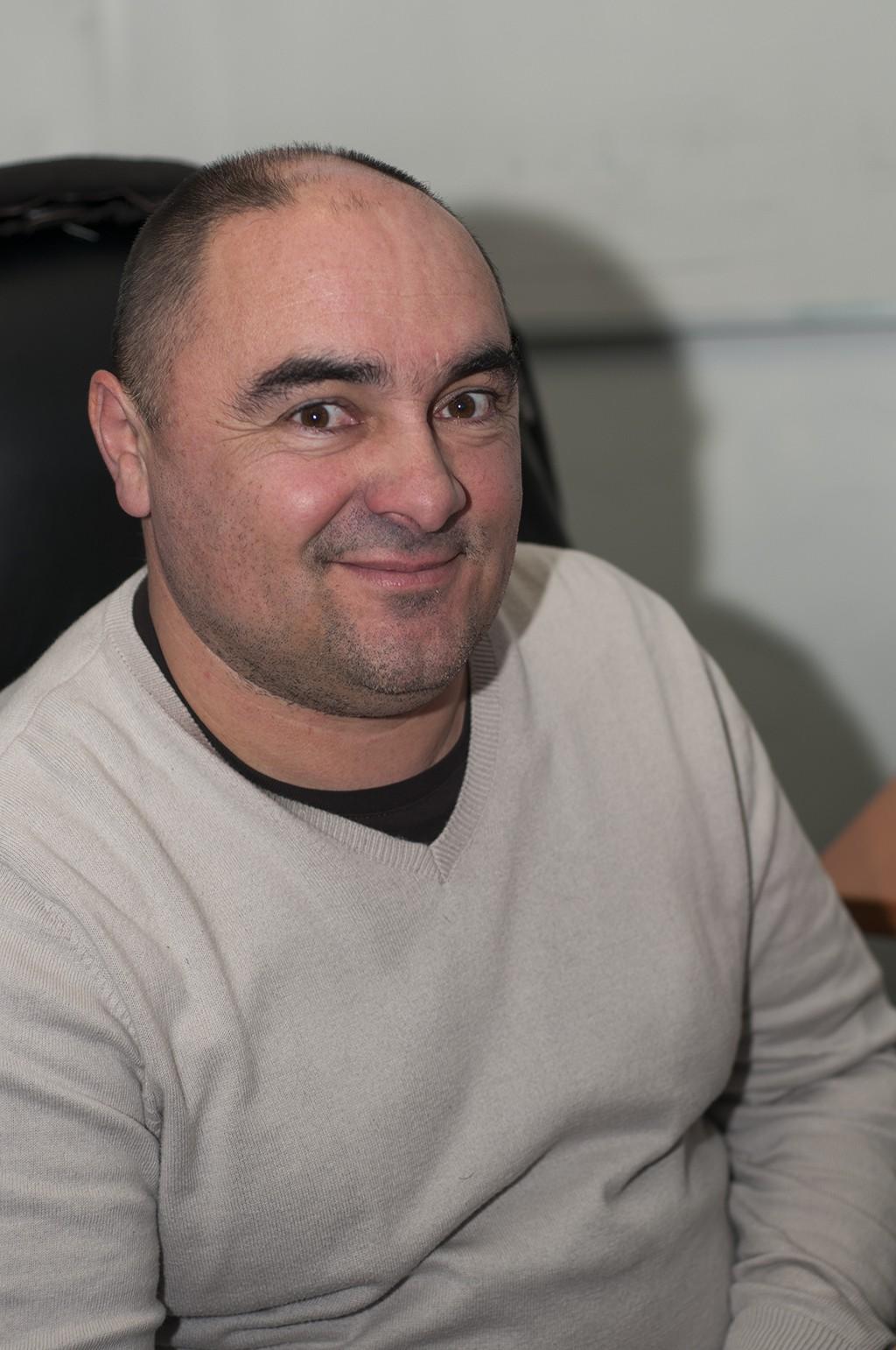 François Marmain