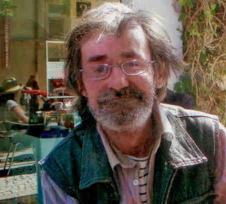 Maurice MOREL