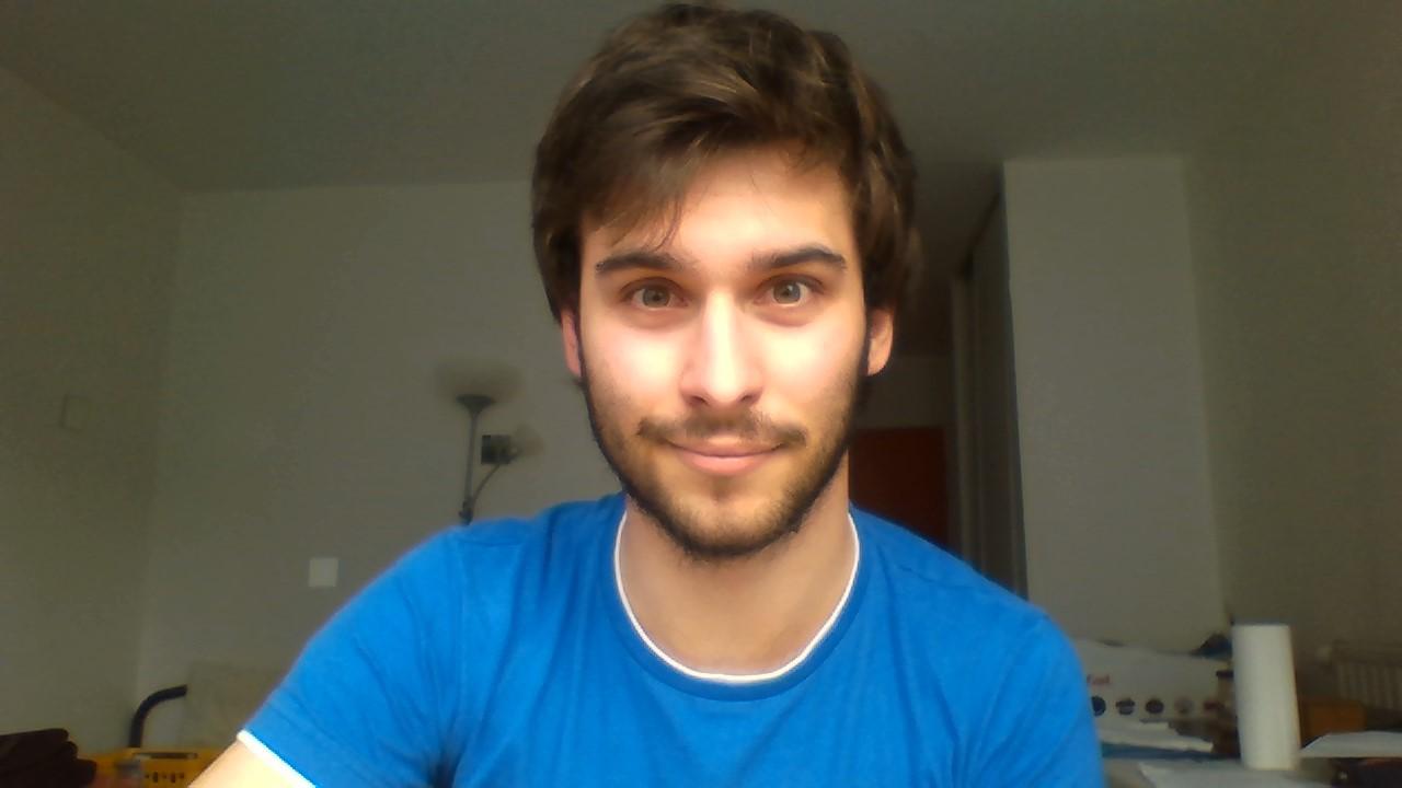 Yoann Negre