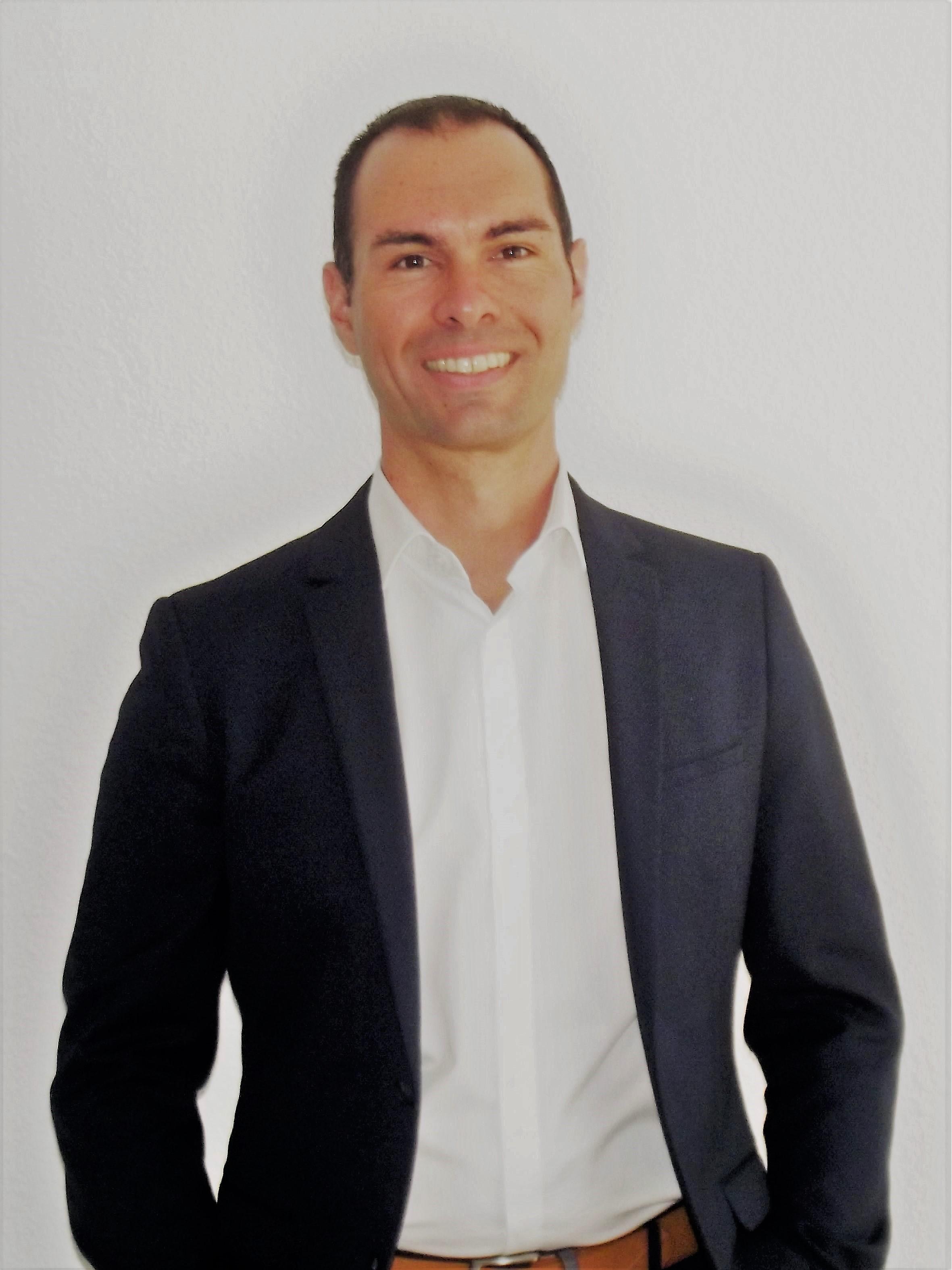 David Dessolis