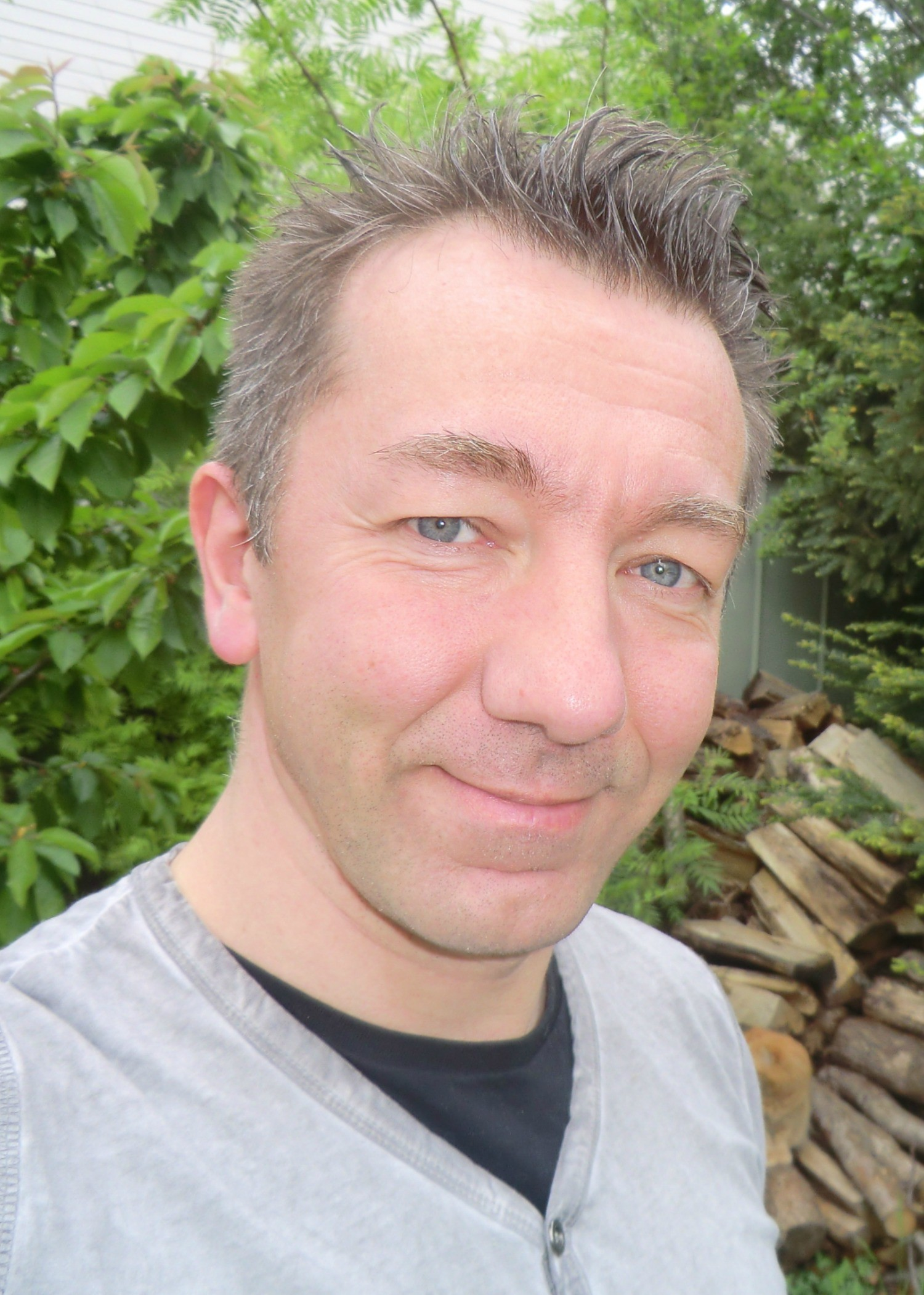 Olivier Moulin