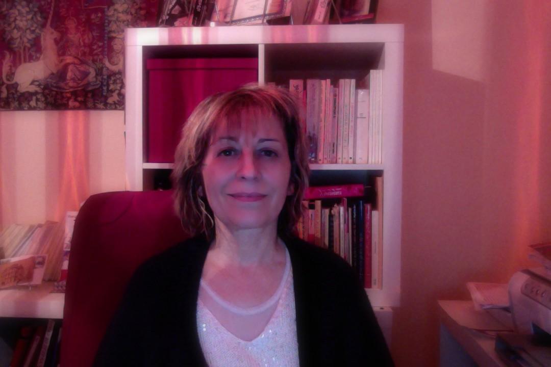Marie-Françoise Barbot