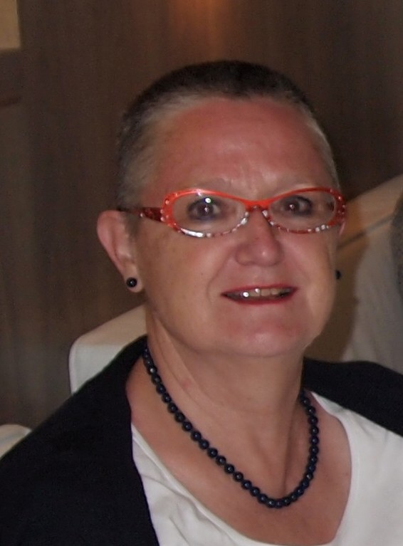 Marie-Edmonde Hidalgo