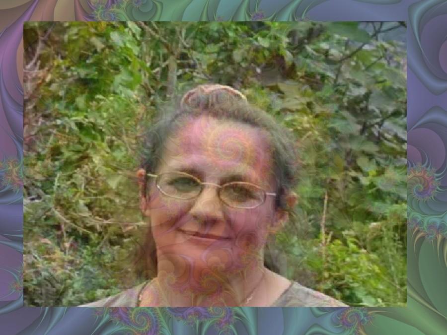 Marie Christine Louvet