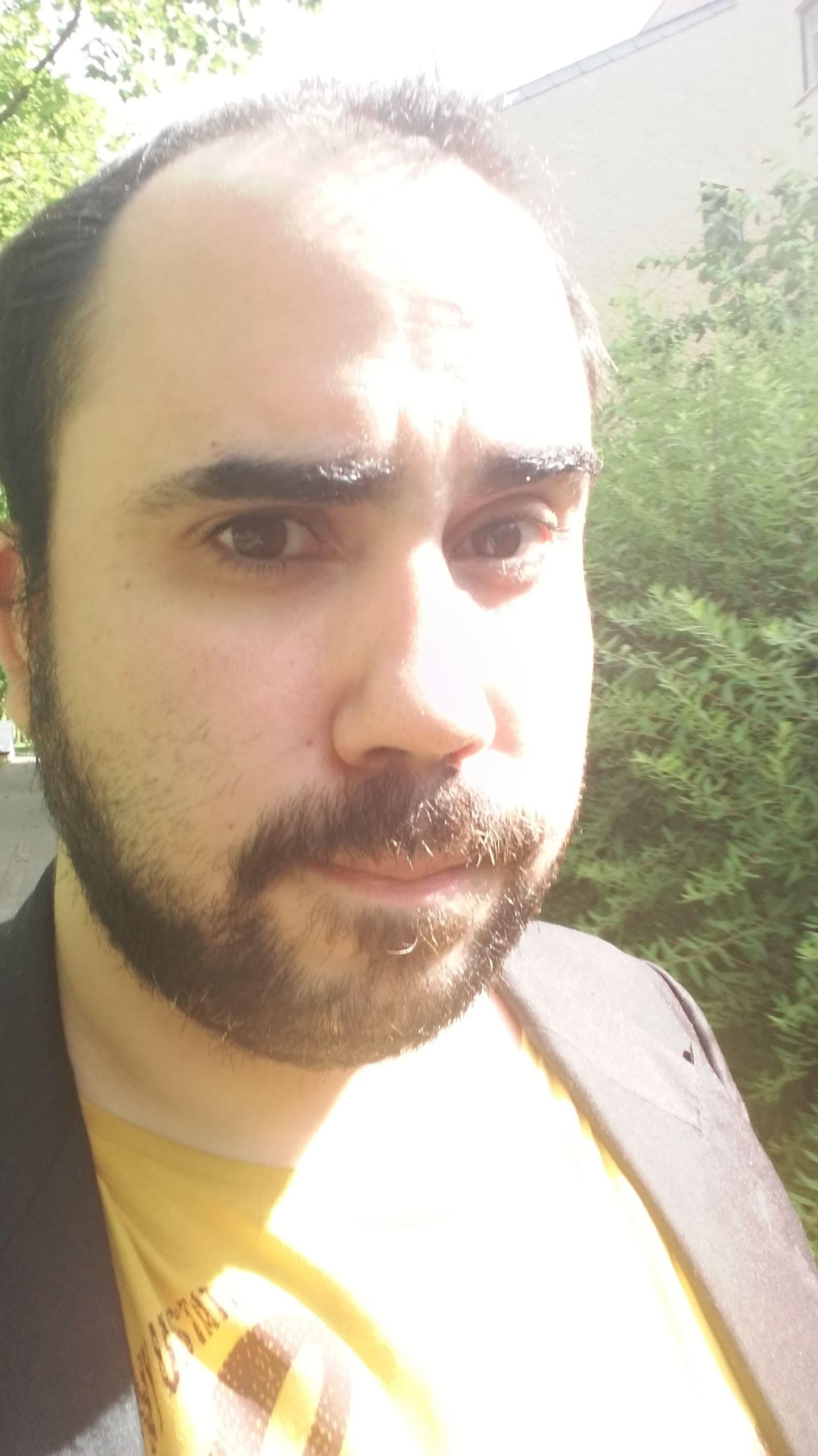 Fabrice Fernández