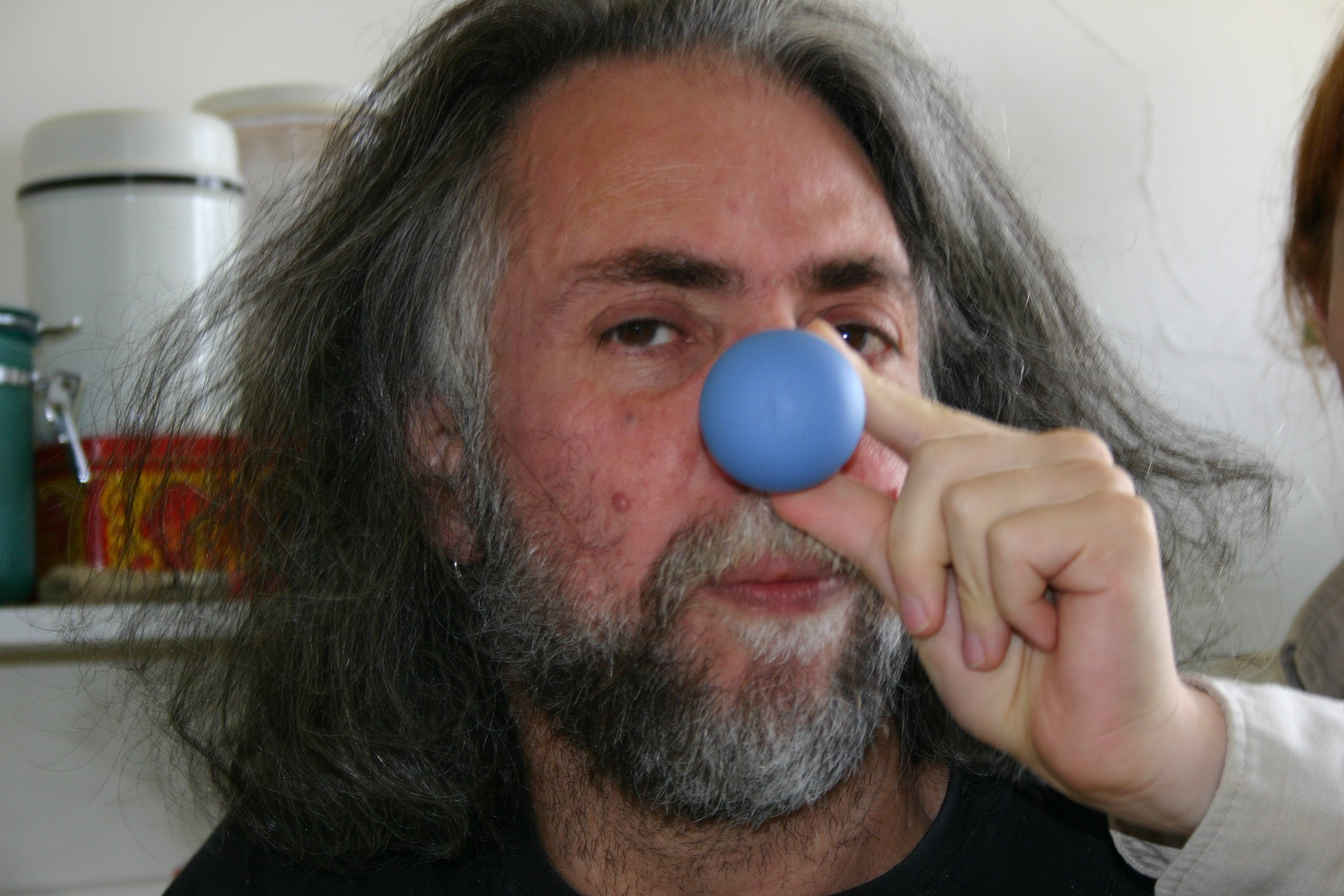 Xavier Godeau