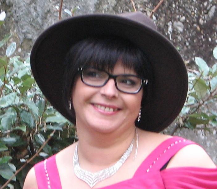 Marie-Ange RODRIGUES NAUDET