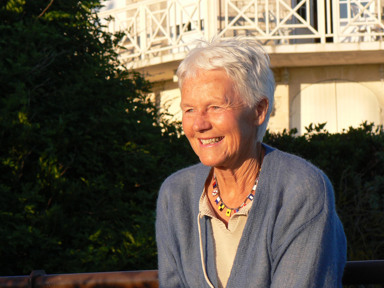 Anne Hervé
