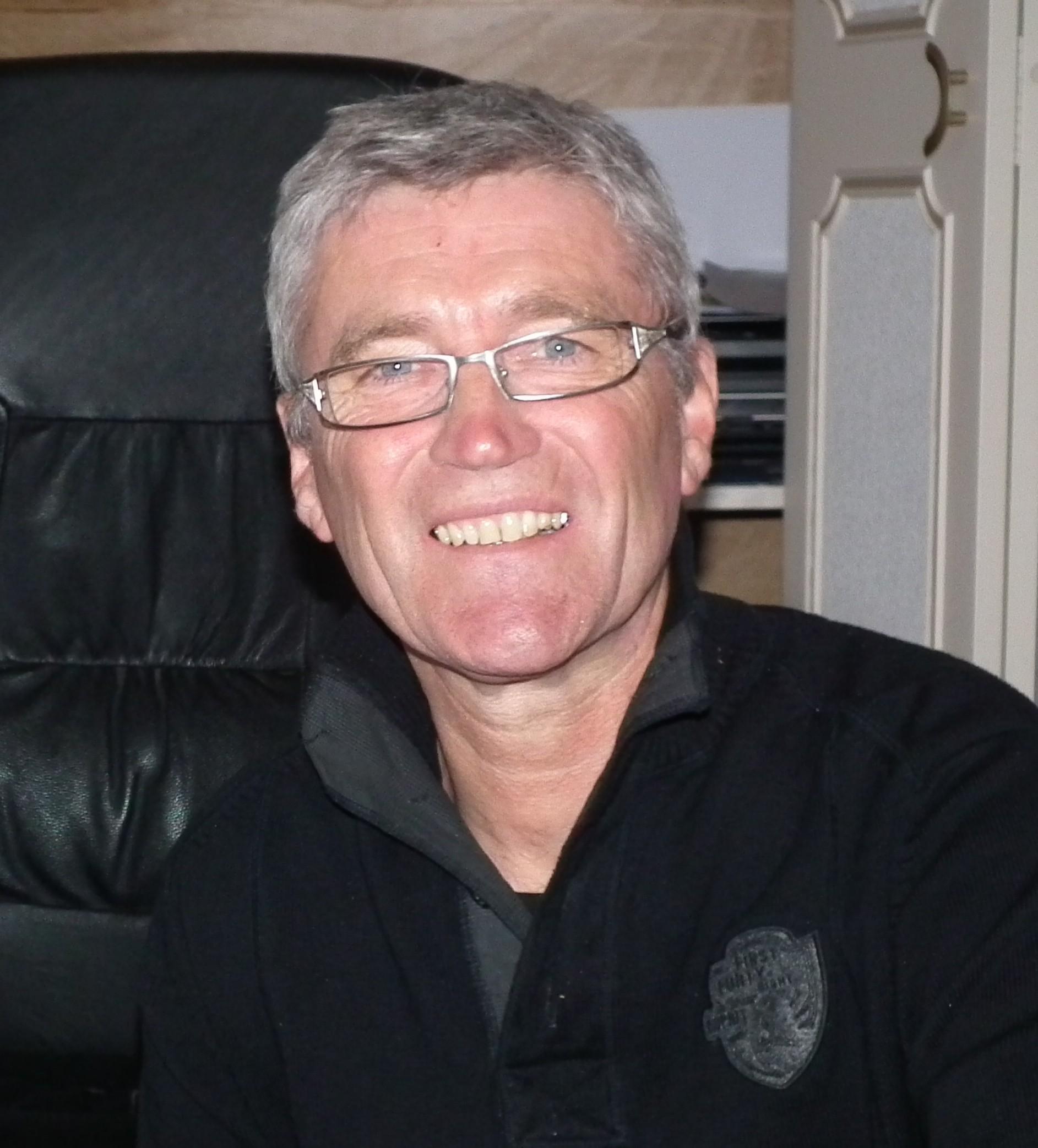 Richard Liétaer