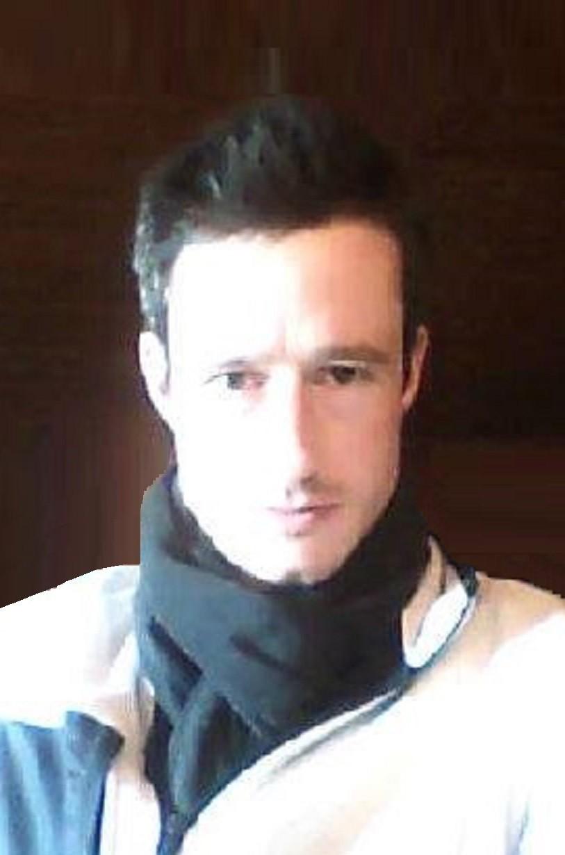 Cedric Berman