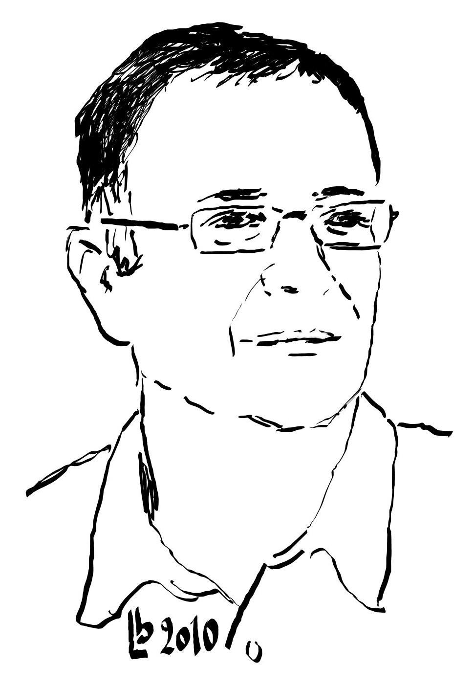 Benoît Lesne