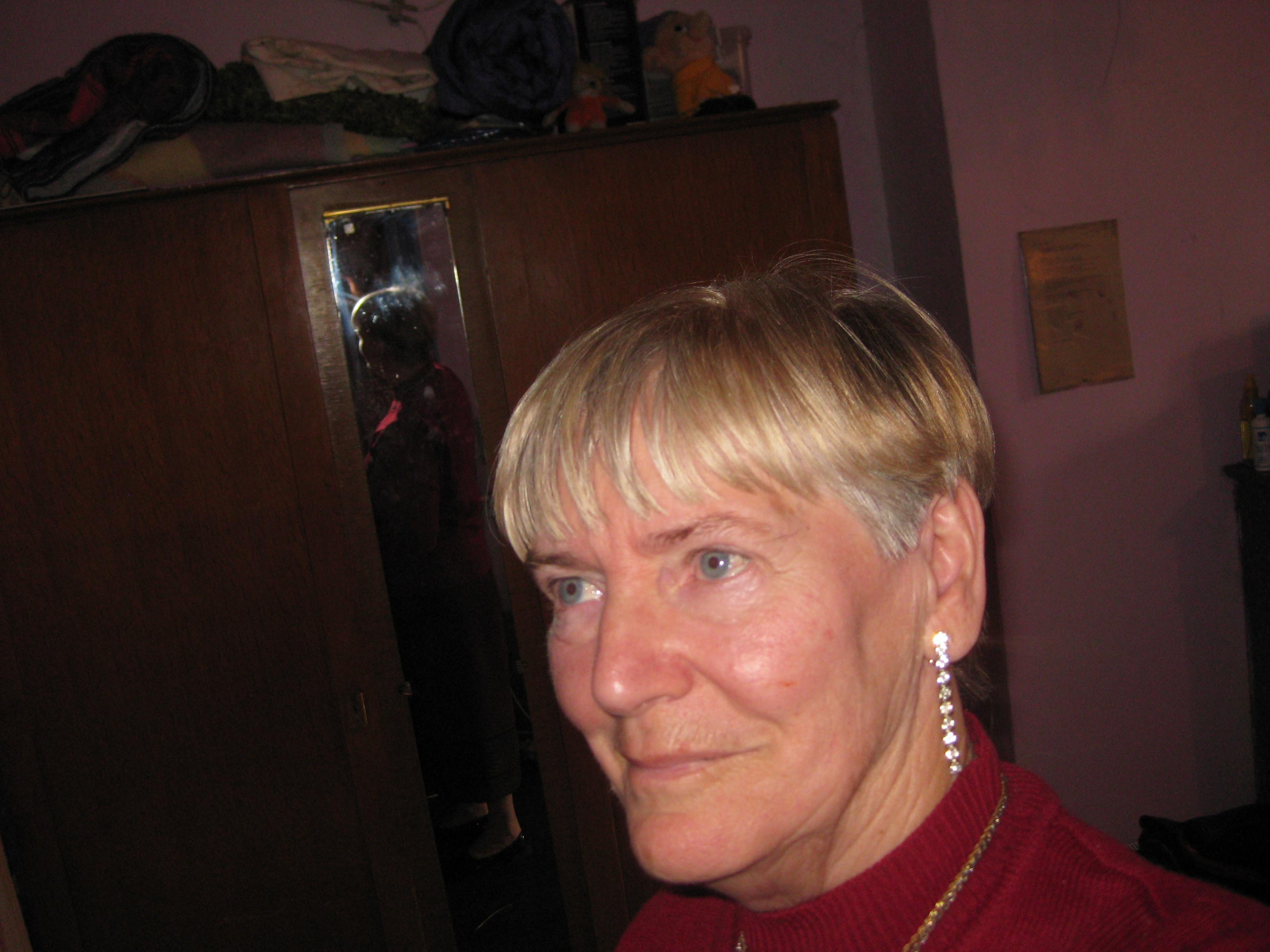 Janine JODEAU