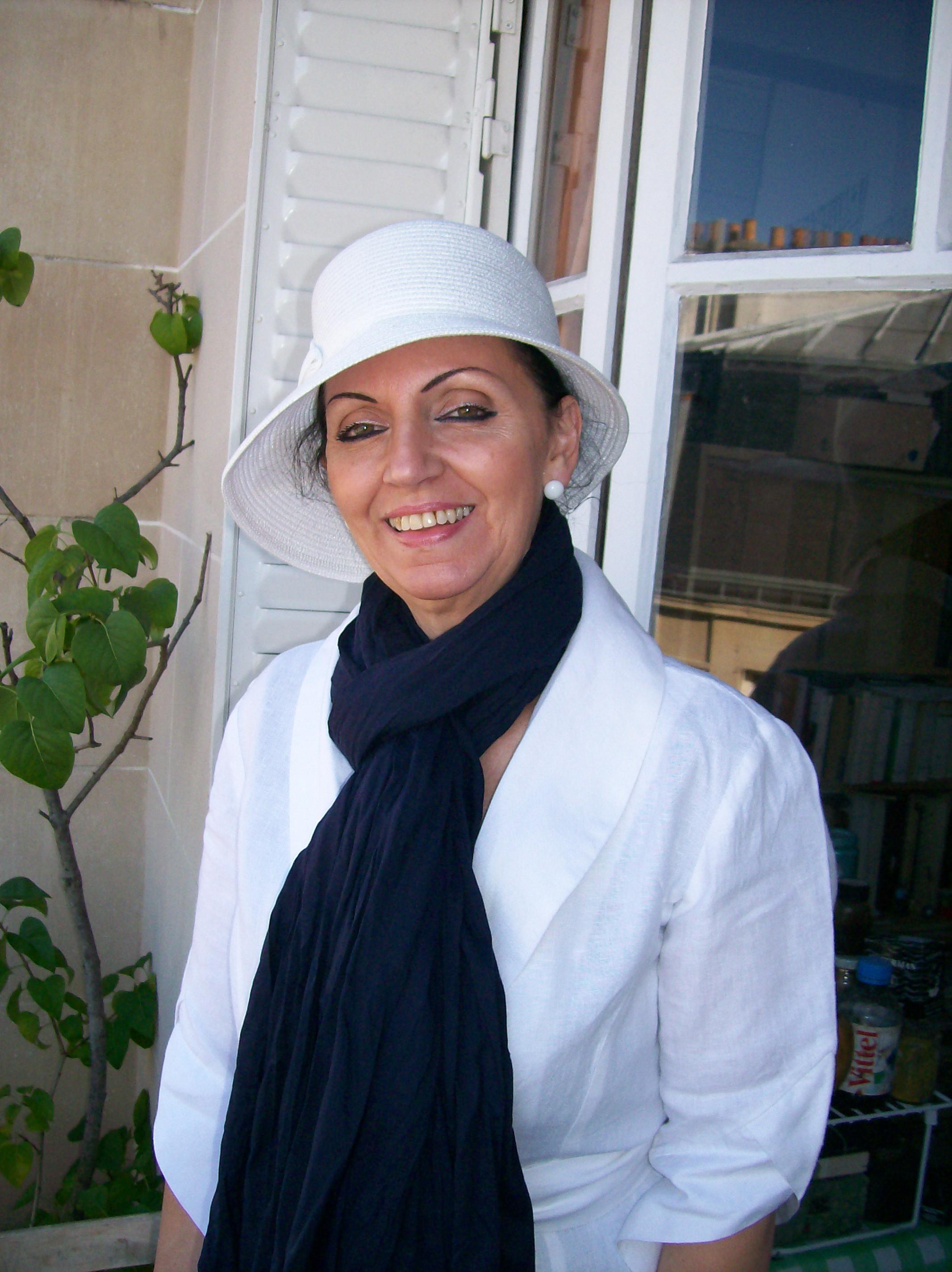 Madeleine Guérin