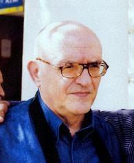 Jean-Michel Serveto