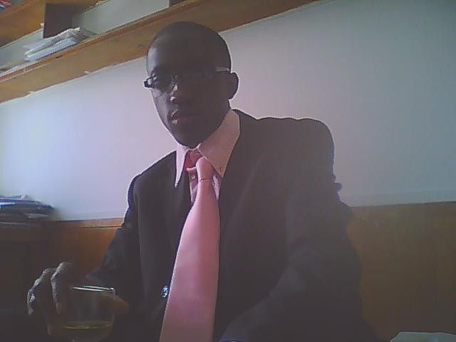 Mathar NDAO