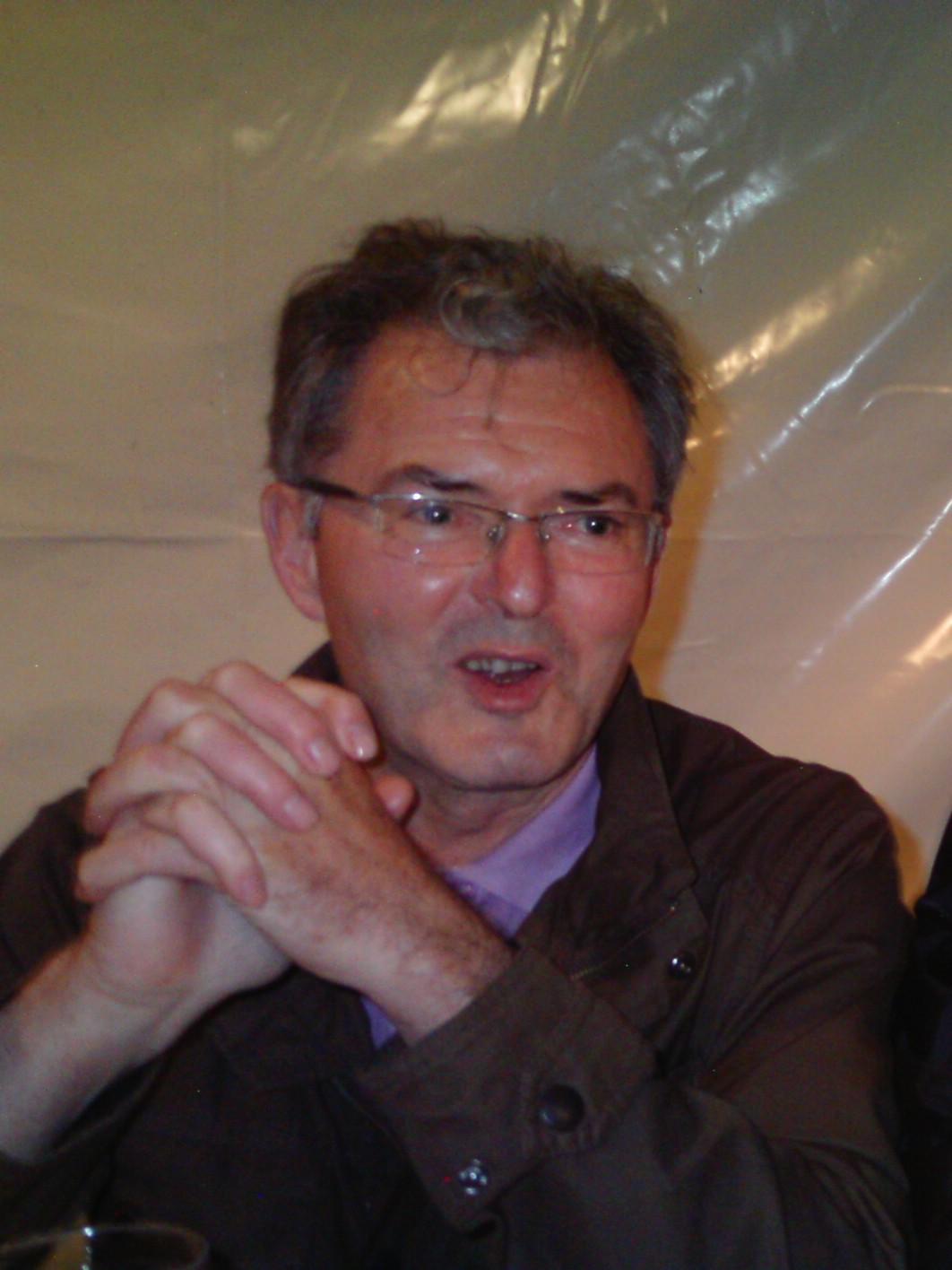 Michel Dronneau