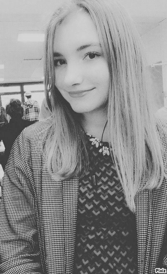 Kassandra Legendre