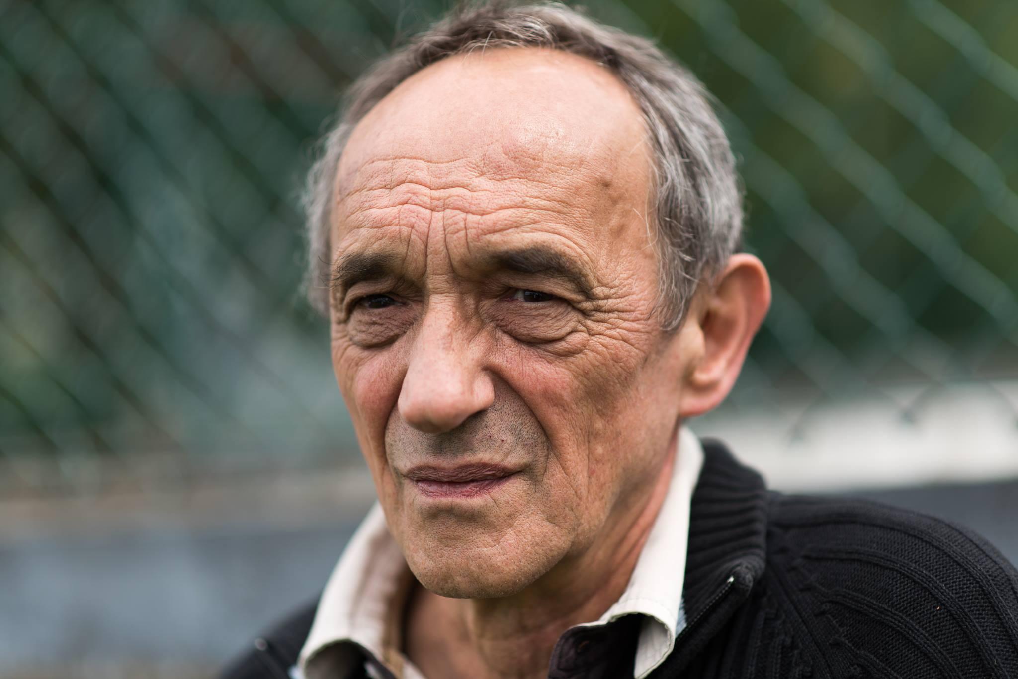 Orban Jean-Claude