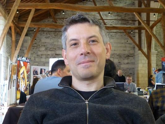 Franck Cassilis