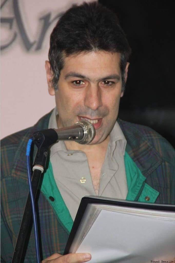 Moulay Cherif CHEBIHI HASSANI