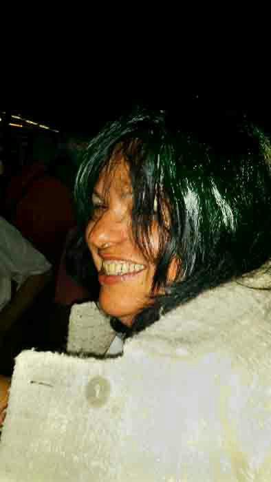 Corine Rouffi