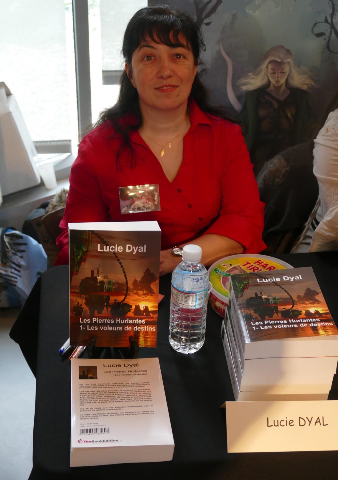 Lucie Dyal