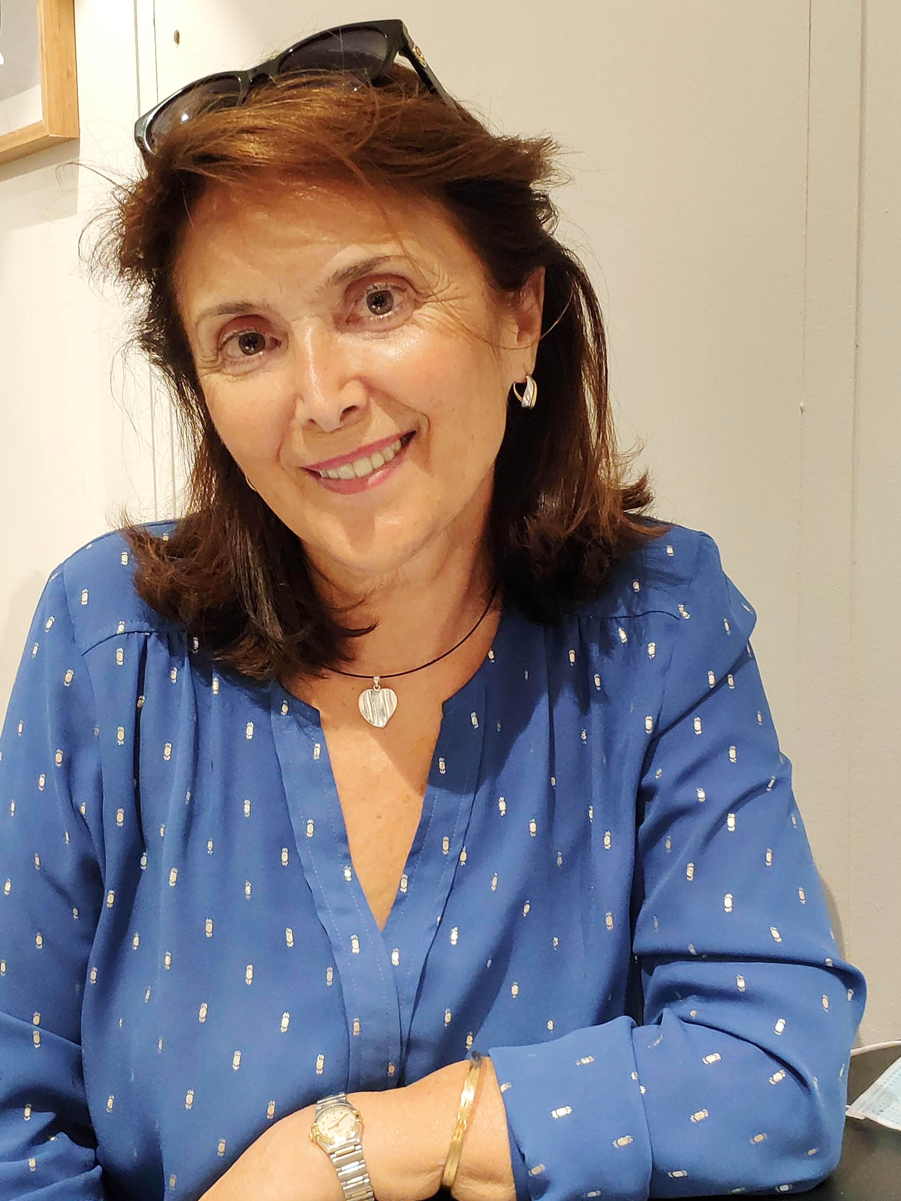 Rita Wajs