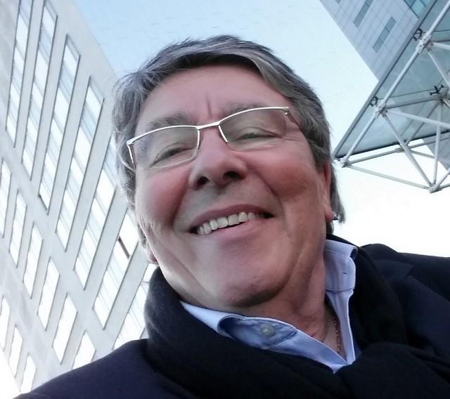 Patrick Davet