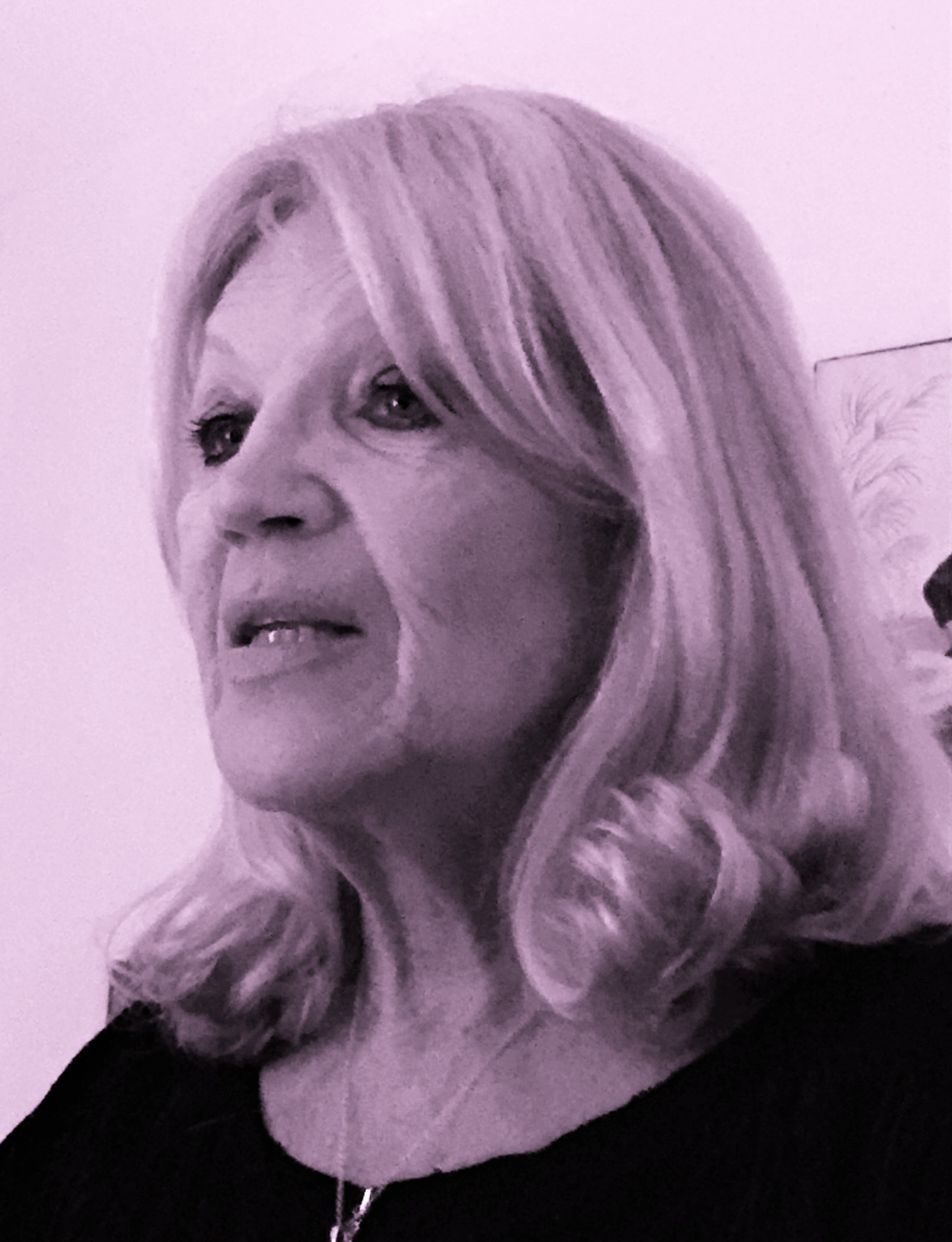 Liliane Paturel