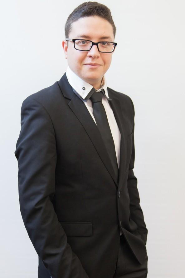 Maxime DJEBABRA