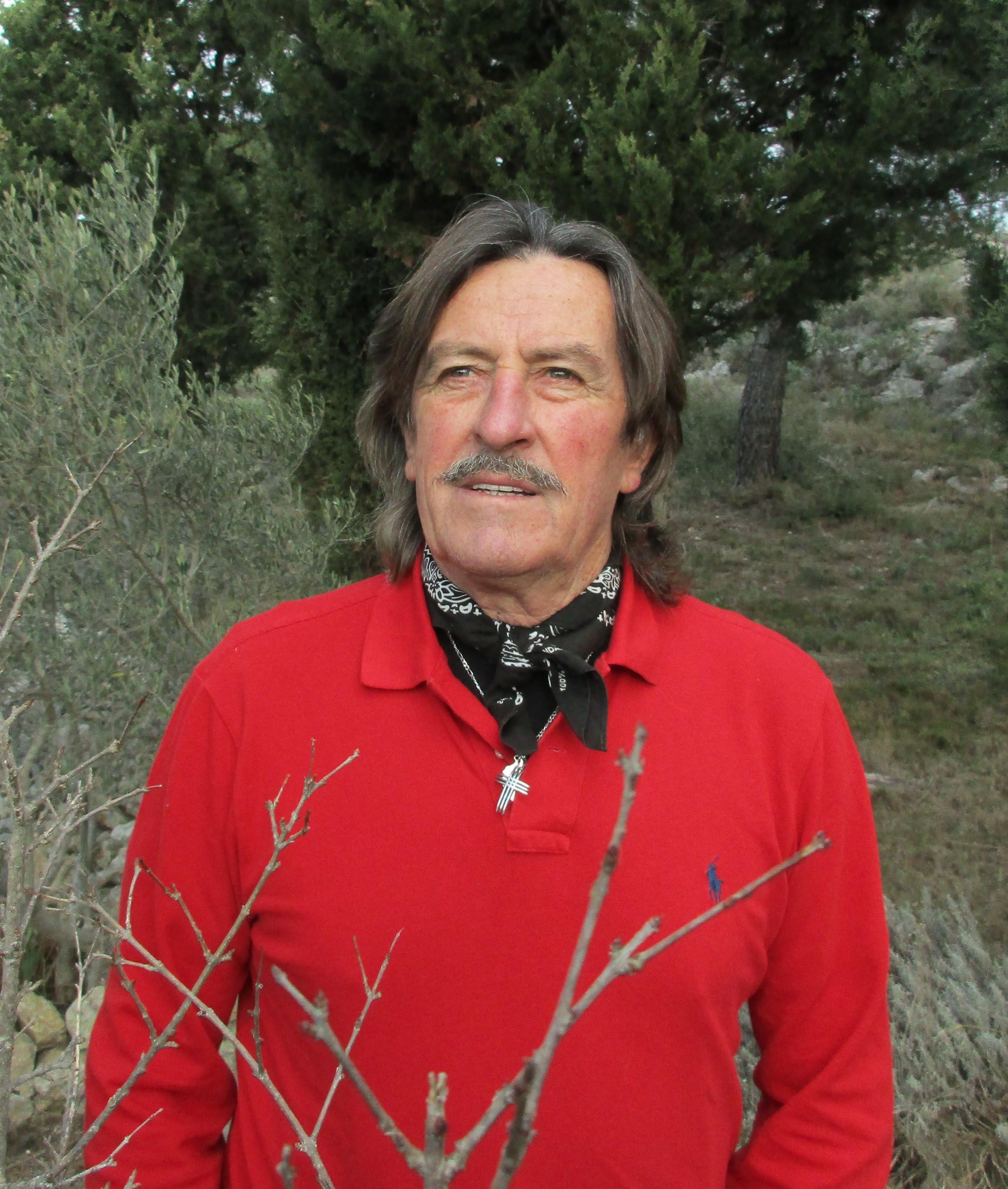 Jean-Pierre Michelot