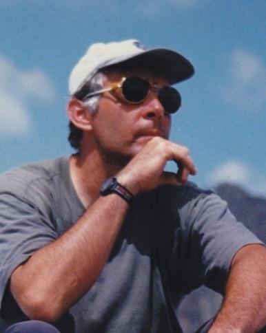 Michel Delsarte