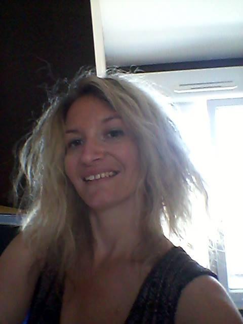 Laetitia KALLFASS