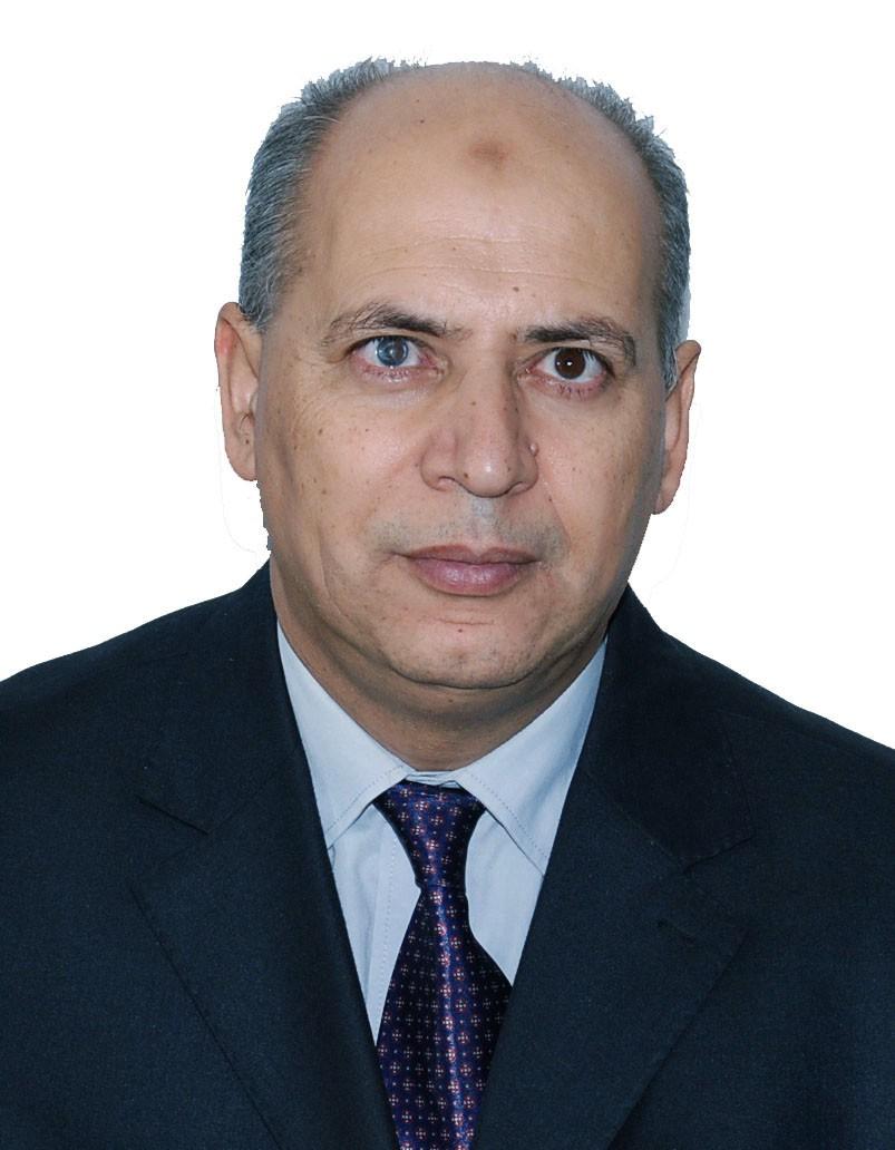 Boualem Bezzaid