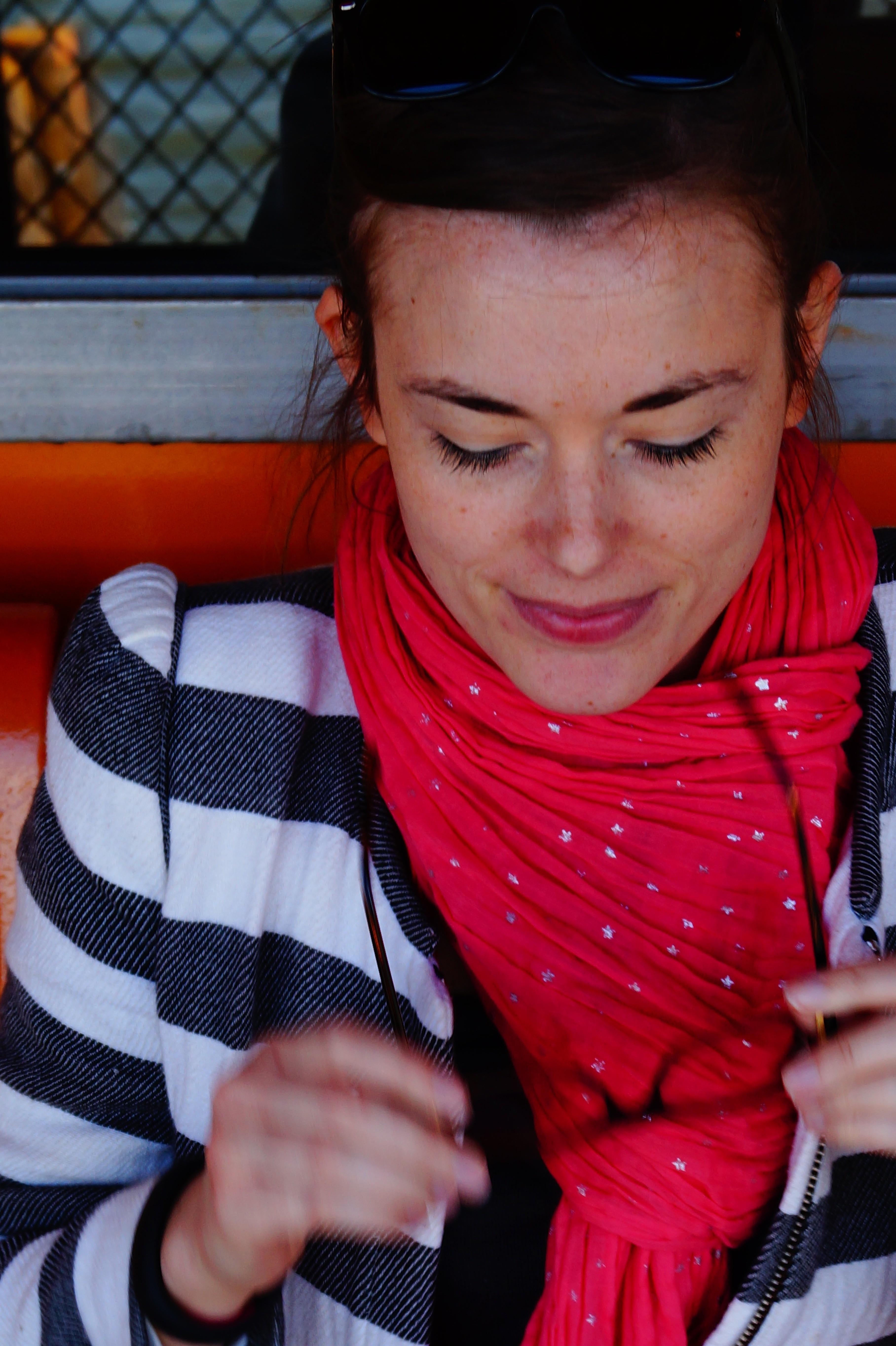 Charlotte Giuria