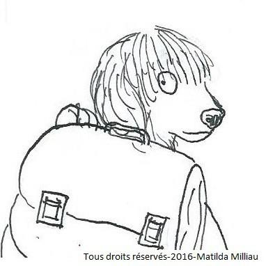 Matilda Milliau