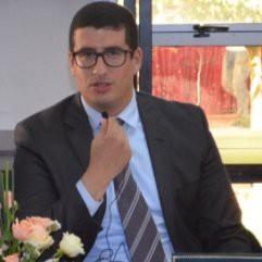 Mohammed Amine Balambo
