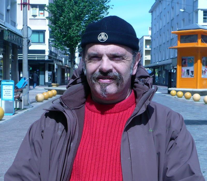 Pascal DUFRENOY